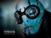 Hellboy 2: The Golden Army Wallpapers