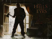 Hills Have Eyes, The (2006) Wallpapers