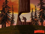 Hoodwinked Wallpapers