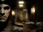 Hostel: Part II Wallpapers