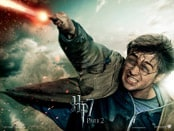 Harry Potter and the Deathly Hallows, Part 2 Wallpapers