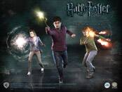Harry Potter and the Deathly Hallows, Part 1 Wallpapers