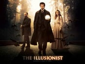 Illusionist, The Wallpapers
