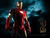 Iron Man 2 Wallpapers