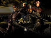 Legend of Ares, The Wallpapers