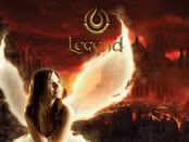 Legend: Hand of God Wallpapers