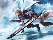 Lightning Returns: Final Fantasy XIII Wallpapers