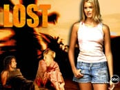 Lost: The Complete First Season Wallpapers
