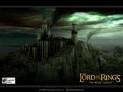 Lord of the Rings: The White Council Wallpapers