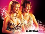 Material Girls Wallpapers