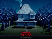 Monster House Wallpapers
