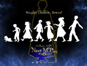 Nanny McPhee Wallpapers