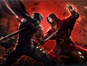 Ninja Gaiden 3 Wallpapers