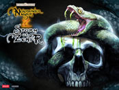 Neverwinter Nights 2: Storm of Zehir Wallpapers