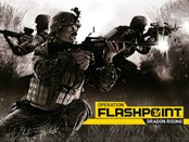 Operation Flashpoint 2: Dragon Rising Wallpapers