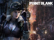 Point Blank Wallpapers
