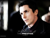 Prestige, The Wallpapers