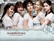 Pride & Prejudice Wallpapers