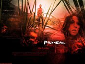 Primeval Wallpapers