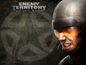 Enemy Territory: Quake Wars Wallpapers