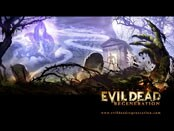 Evil Dead: Regeneration Wallpapers