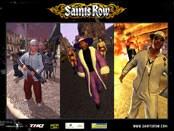 Saint's Row Wallpapers