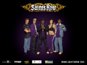 Saint's Row Wallpapers