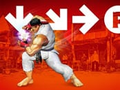 Street Fighter IV Wallpapers