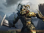 Middle-Earth: Shadow of Mordor Wallpapers