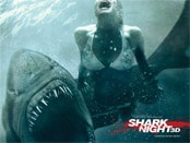 Shark Night 3D Wallpapers