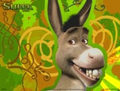 Shrek the Third Wallpapers