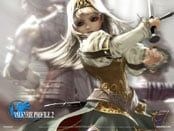 Valkyrie Profile 2: Silmeria Wallpapers