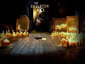 Skeleton Key Wallpapers