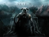 Elder Scrolls 5: Skyrim Wallpapers