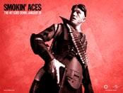 Smokin' Aces Wallpapers
