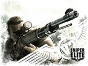 Sniper Elite V2 Wallpapers