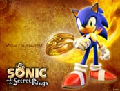 Sonic and the Secret Rings Wallpapers
