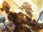 Warhammer 40k: Space Marine Wallpapers