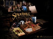 Spiderwick Chronicles, The Wallpapers