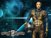 Space Rangers 2: Rise of the Dominators Wallpapers