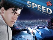 Speed Racer Wallpapers