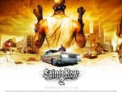 Saint's Row 2 Wallpapers