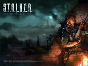 S.T.A.L.K.E.R.: Shadow of Chernobyl Wallpapers