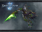Starcraft 2: Wings of Liberty Wallpapers