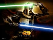 Star Wars Episode III: Revenge of the Sith Wallpapers