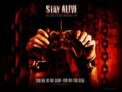 Stay Alive Wallpapers