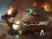 Star Trek: Tactical Assault Wallpapers