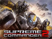 Supreme Commander 2 Wallpapers