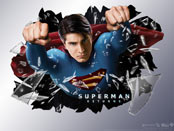 Superman Returns Wallpapers