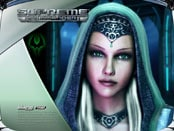 Supreme Commander Wallpapers